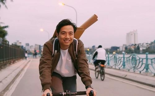 Tin tức giải trí mới nhất ngày 16/2: Trịnh Thăng Bình tung teaser bản ballad mới - Ảnh 1