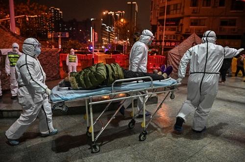 Tình hình dịch virus corona ngày 16/2: Thêm 1.843 ca nhiễm mới, châu Âu có bệnh nhân tử vong đầu tiên - Ảnh 1