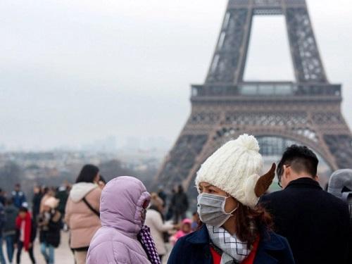 Tình hình dịch virus corona ngày 16/2: Thêm 1.843 ca nhiễm mới, châu Âu có bệnh nhân tử vong đầu tiên - Ảnh 2