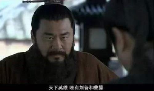 Tam Quốc: Dù không phải đối thủ nhưng vì sao Lưu Bị vẫn khiến Tào Tháo phải kiêng nể? - Ảnh 1