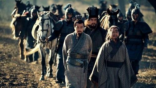 Tam Quốc: Dù không phải đối thủ nhưng vì sao Lưu Bị vẫn khiến Tào Tháo phải kiêng nể? - Ảnh 3