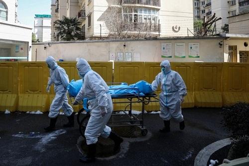 Tình hình dịch virus corona ngày 19/2: Tổng số ca tử vong đã lên tới 2.000 người - Ảnh 1