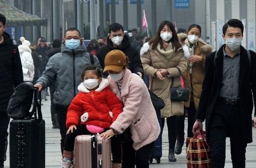 Tình hình dịch virus corona ngày 19/2: Tổng số ca tử vong đã lên tới 2.000 người - Ảnh 2