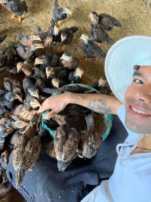 Cuộc sống của quán quân Vietnam Idol 2012 Yasuy sau thời gian dài ở ẩn - Ảnh 4