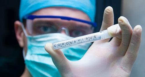 Trạm nghiên cứu dịch bệnh Vũ Hán sàng lọc thành công thuốc ức chế virus Corona mới - Ảnh 1