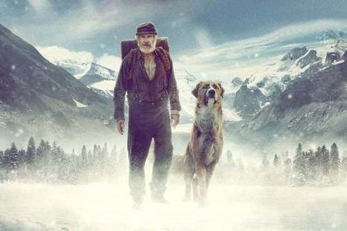 """Tin tức giải trí mới nhất ngày 20/2:  """"Tiếng gọi nơi hoang dã"""" sắp được Hollywood đưa lên màn ảnh - Ảnh 3"""