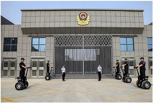 Trung Quốc thành lập đội thanh tra sau vụ 512 tù nhân nhiễm virus corona - Ảnh 1