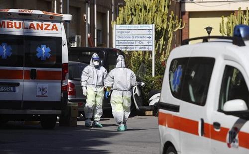 Tình hình dịch virus corona ngày 26/2: Tổng số ca nhiễm đã vượt 80.000 người, dịch bệnh tiếp tục lây lay sang nhiều nước. - Ảnh 1