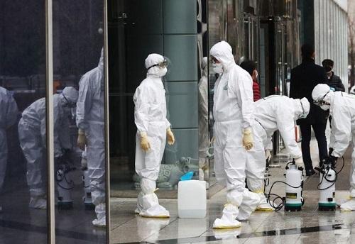"""Tình hình dịch virus corona ngày 27/2: Thêm nhiều quốc gia bị dịch Covid-19 """"càn quét"""" - Ảnh 1"""