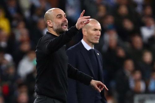 Dư âm trận Man City 2-1 Real: Ý tưởng quái đản của một thiên tài - Ảnh 1