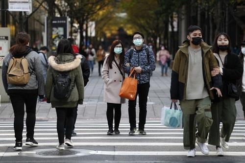 Đài Loan, Thái Lan thêm ca nhiễm Covid-19, New Zealand xuất hiện trường hợp đầu tiên - Ảnh 1