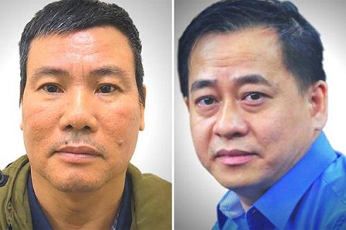 Hôm nay (28/2), xét xử ông Trương Duy Nhất trong vụ án liên quan tới Phan Văn Anh Vũ - Ảnh 1