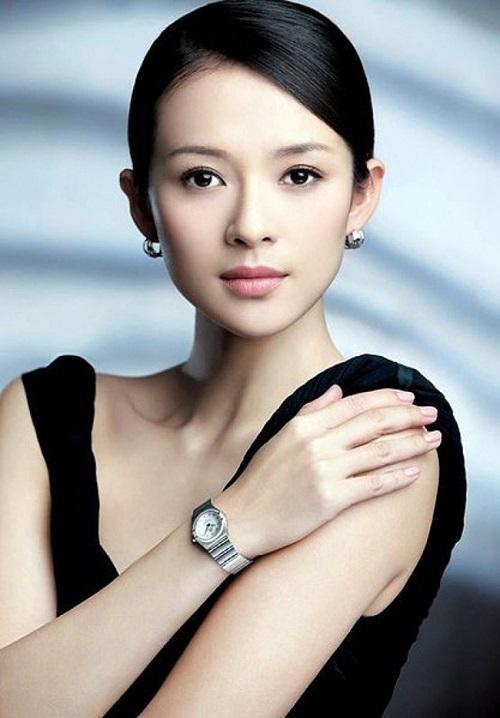 """Những mỹ nhân nổi danh là """"cỗ máy kiếm tiền"""" đỉnh nhất showbiz Trung Quốc - Ảnh 4"""