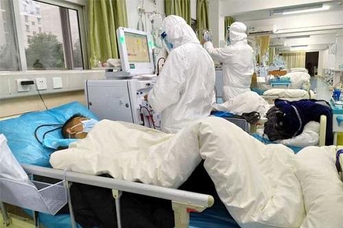 Tình hình dịch virus corona ngày 4/2: Thêm 64 người tử vong vì nCov ở Hồ Bắc - Ảnh 2