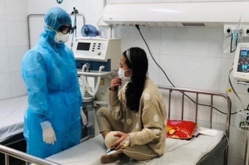 Tình hình dịch virus corona ngày 4/2: Thêm 64 người tử vong vì nCov ở Hồ Bắc - Ảnh 1