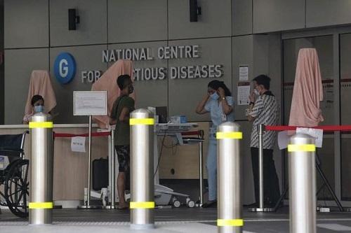 Singapore xác nhận thêm 6 trường hợp nhiễm chủng virus corona mới - Ảnh 1
