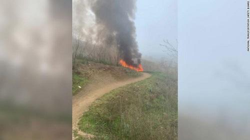 Kết quả điều tra vụ máy bay chở Kobe Bryant rơi: Động cơ không trục trặc, có thể do sương mù - Ảnh 3