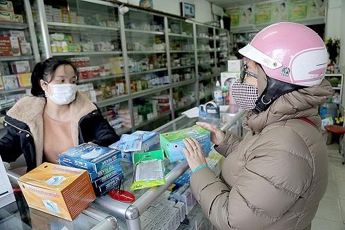 Khẩu trang và nhiều loại vật tư y tế được miễn thuế để phục vụ phòng chống dịch bệnh virus corona - Ảnh 1