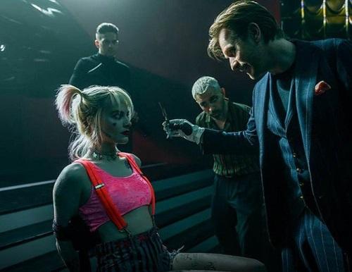 Những nhân vật phản diện sẽ đổ bộ phòng chiếu khắp thế giới trong năm 2020 - Ảnh 1