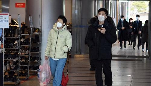 Hàn Quốc: Seoul phát hiện hơn 60 người nhiễm Covid-19 tại một tòa nhà công sở - Ảnh 1
