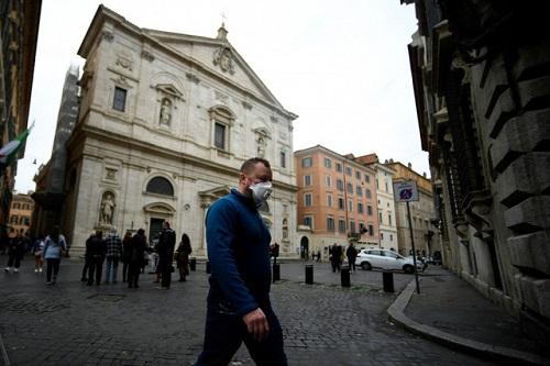 Tình hình dịch virus corona ngày 11/3: Châu Âu tăng thêm hàng trăm ca nhiễm mới - Ảnh 1