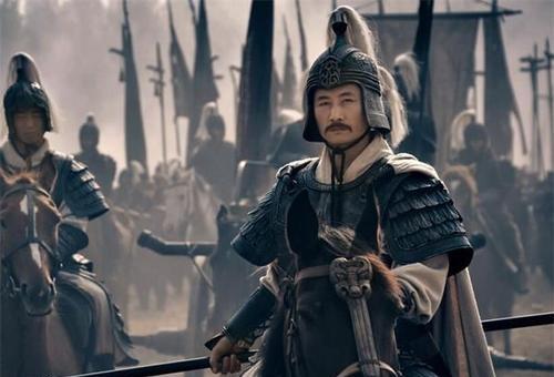 Tam Quốc: Ba mãnh tướng của Lưu Biểu, một theo Tôn, một quy Tào, người còn lại vang danh thiên hạ - Ảnh 2