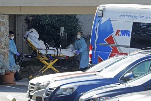 Tình hình dịch virus corona ngày 13/3: Gần 5.000 người tử vòng vì Covid-19 trên toàn cầu - Ảnh 1