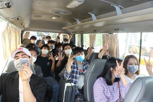 Cần Thơ: 249 người trở về từ vùng dịch hoàn thành cách ly - Ảnh 2