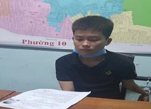 An Giang: Thiếu nữ 9x cải trang thành nam giới để trốn lệnh truy nã - Ảnh 1