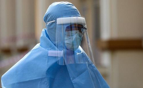 Xác nhận ca nhiễm Covid-19 thứ 54 là du khách người Latvia - Ảnh 1