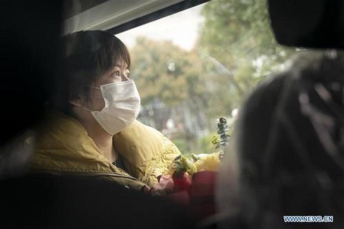 Nhịp sống ở Vũ Hán sau đại dịch Covid-19: Người dân bên ngoài về nhà sau gần 2 tháng phong tỏa  - Ảnh 4
