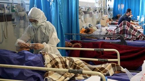 Tình hình dịch virus corona ngày 17/3: Hơn 170.000 ca nhiễm trên toàn cầu - Ảnh 1