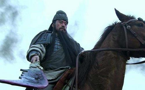 Tam Quốc: Trong lòng Tào Tháo chỉ 3 vị tướng có thể sánh với Quan Vũ - Ảnh 1