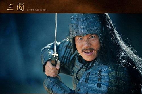 Tam Quốc: Trong lòng Tào Tháo chỉ 3 vị tướng có thể sánh với Quan Vũ - Ảnh 2