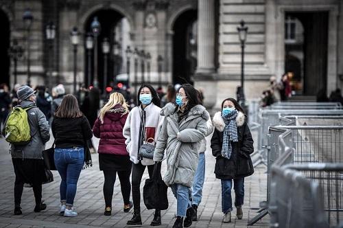 Tình hình dịch virus corona ngày 18/3: Số ca nhiễm lên tới ít nhất 198.000 và gần 8.000 người tử vong - Ảnh 1