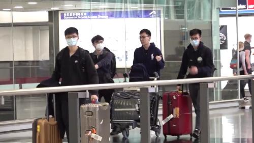 Số ca nhiễm Covid-19 tăng đột biến, Hong Kong yêu cầu cách ly bắt buộc 14 ngày - Ảnh 1