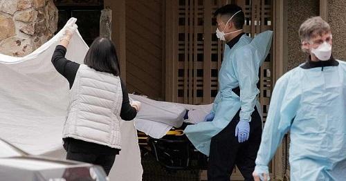 Mỹ: Bang Washington xác nhận trường hợp tử vong thứ 2 vì Covid-19 - Ảnh 1