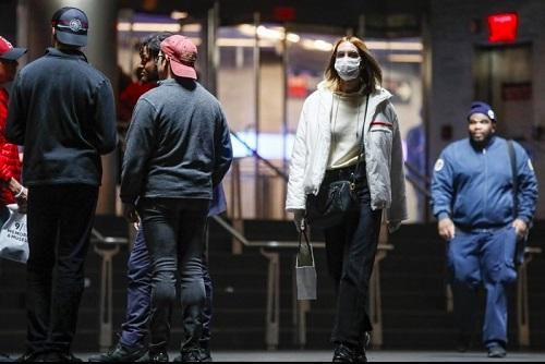 Tình hình dịch virus corona ngày 23/3: Số ca nhiễm trên toàn cầu tăng kỷ lục trong ngày - Ảnh 1