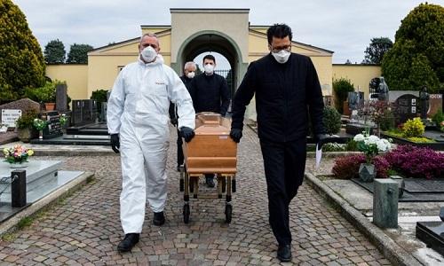 Tình hình dịch virus corona ngày 24/3: Gần 350.000 người nhiễm Covid-19 trên thế giới - Ảnh 2