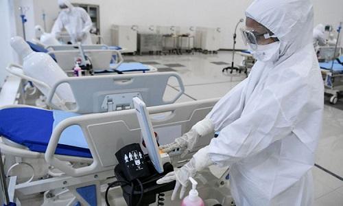 Indonesia: 8 bác sĩ 1 y tá tử vong, hệ thống y tế đối mặt nguy cơ quá tải vì Covid-19 - Ảnh 1