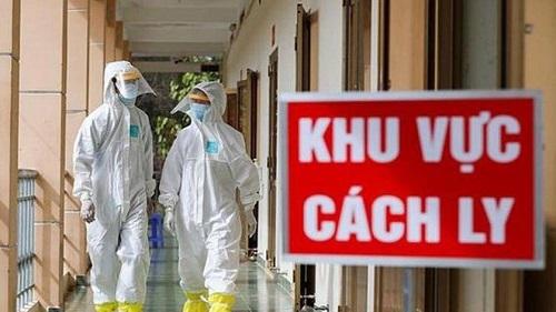 Bộ Y tế công bố thêm 10 ca nhiễm mới, liên quan đến BV Bạch Mai, quán bar Buddha - Ảnh 1