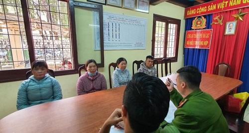Lâm Đồng: Bắt thêm một nhóm giả làm bác sĩ, lừa đảo bán thuốc bị bắt - Ảnh 1