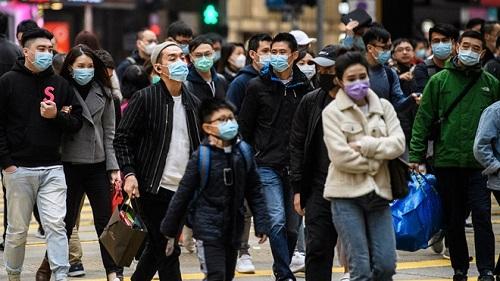 Số ca nhiễm Covid-19 trên toàn cầu chỉ mất 2 ngày để tăng từ 400.000 lên 500.000 - Ảnh 1