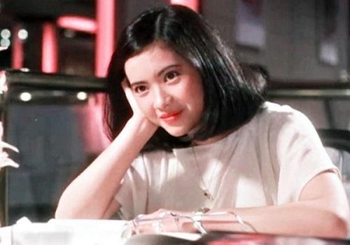 Nhac sắc say đắm một thời của những mỹ nhân đài TVB thập niên 90 - Ảnh 1