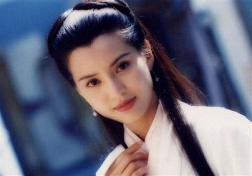 Nhac sắc say đắm một thời của những mỹ nhân đài TVB thập niên 90 - Ảnh 2