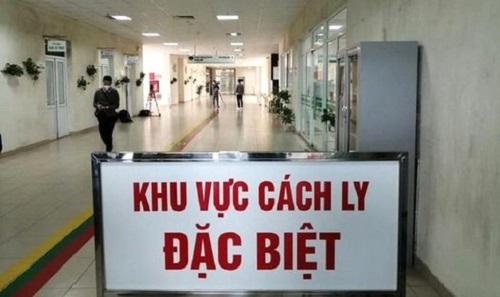 Bộ Y tế công bố thêm 9 ca nhiễm mới, nâng tổng số người mắc Covid-19 tại Việt Nam lên 203 - Ảnh 1