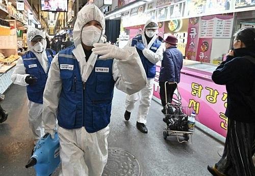 Tình hình dịch virus corona ngày 4/3: Việt Nam hiện có 77 ca nghi nhiễm - Ảnh 2