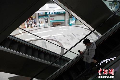 Phố Hàn Quốc ở Thượng Hải trong những ngày dịch bệnh Covid-19 hoành hành - Ảnh 3