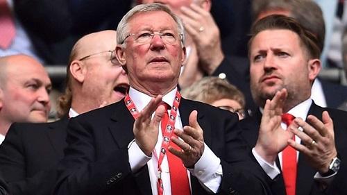 Sir Alex Ferguson có thể bị cấm đến sân xem M.U thi đấu vì Covid-19 - Ảnh 1
