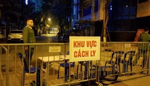 Ca bệnh dương tính Covid - 19 tại Hà Nội: Không chủ động khai báo với cơ quan chức năng - Ảnh 2